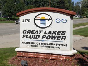 Signs | Advertising | Dimension Graphics | Grand Rapids, MI